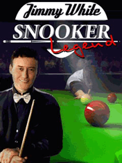 Джимми Уайтс: Легенда Снукера (Jimmy Whites: Snooker Legend)