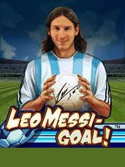 Leo Messi: Goal! иконка