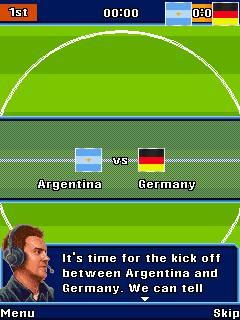 Лео Месси: Гол! (Leo Messi: Goal!)