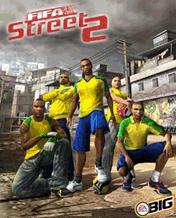 FIFA Street 2 иконка
