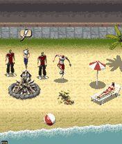 Уличный Футбол 3 (FIFA Street 3)