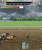 ������������ ������ (Grand National Aintree Ultimate)