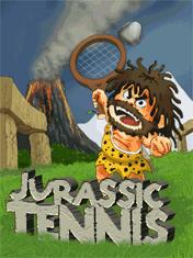 ������ ������� ������� (Jurassic Tennis)