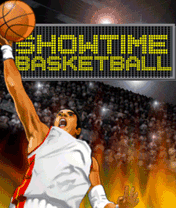 Showtime Basketball