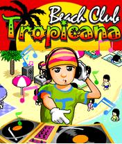 Beach Club Tropicana иконка
