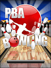 PBA Боулинг 3D (Professional Bowlers Association Bowling 3D)