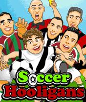 Soccer Hooligans иконка