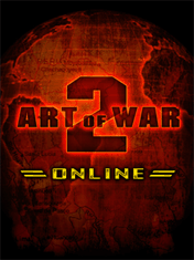Art of War 2: Online иконка