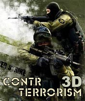 3D Контр-терроризм 1 + Touch Screen (3D ContrTerrorism 1 + Touch Screen)