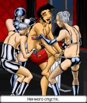 Вечеринка С Грязным Сексом