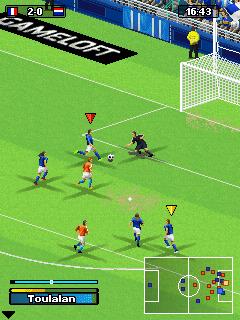 Реальный Футбол 2011 (Real Soccer 2011)