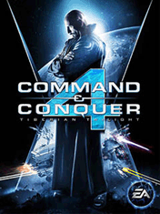 Command and Conquer 4: Tiberian Twilight иконка