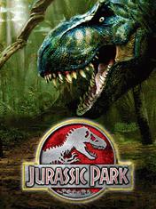 Парк Юрского Периода (Jurassic Park)