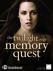 �������. ����: ����������� �� ������ (The Twilight. Saga: Memory Quest)