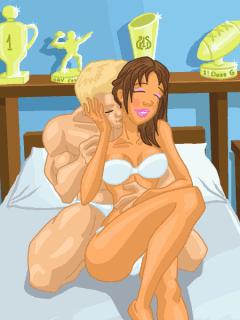 Плохая Девочка: Секс онлайн (Bad Girl: Sex on-line)