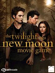 Сумерки. Сага: Новолуние (The Twilight. Saga: New Moon)
