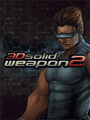 3D Solid Weapon 2
