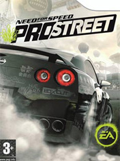 Need For Speed: ProStreet 3D