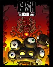 ���: ��������� ���� (Gish: The Mobile Game)