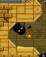 Гиш: Мобильная игра (Gish: The Mobile Game)