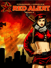 Command and Conquer: Red Alert иконка