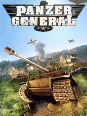 Panzer General иконка