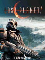 Затерянная Планета 2 (Lost Planet 2)