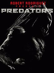 ������� (Predators)