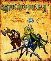 Gauntlet иконка