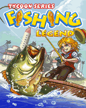 Легенда Рыбалки (Fishing Legend)