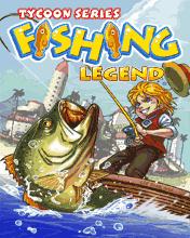 Fishing Legend иконка