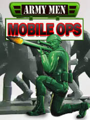 Army Men: Mobile Ops