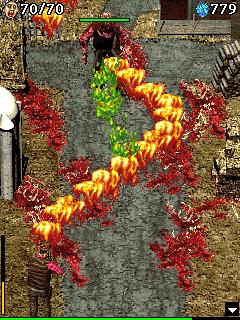 Стычки с Зомби (Zombie Clash)