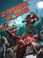 ������ � ����� (Zombie Clash)