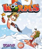 Worms 2010 иконка