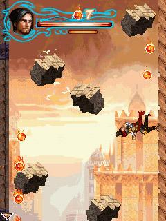 Принц Персии: Забытые Пески (Prince of Persia: The Forgotten Sands)