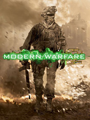 Call of Duty: Modern Warfare 2: Force Recon