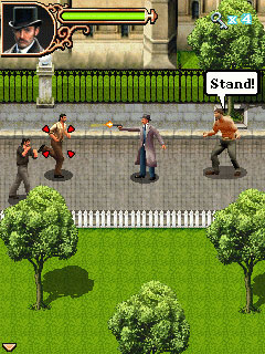 Шерлок Холмс (Sherlock Holmes: The Official Movie Game)