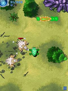 Spore 2: Creatures