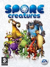 Spore 2: Creatures иконка