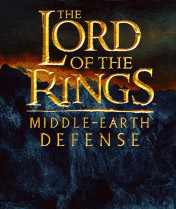 The Lord of The Rings: Middle-Earth Defense иконка