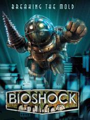 BioShock Mobile иконка