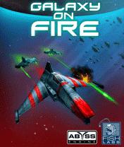 Galaxy On Fire иконка