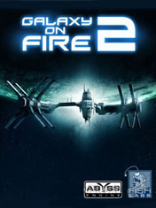 Галактика в огне 2 (Galaxy On Fire 2)