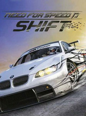 Need For Speed: Shift 3D иконка