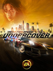 Need For Speed: Undercover 3D иконка