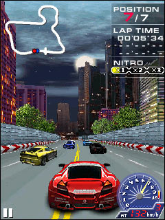 Ridge Racer: Drift