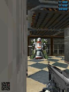 Masterman 3D