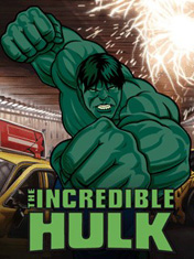 ����������� ���� (The Incredible Hulk)