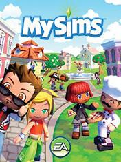 My Sims иконка